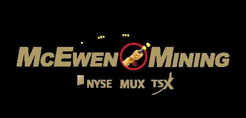 Logo von mcewen mining