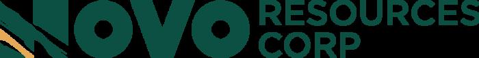 Logo von Novo Resources Corp
