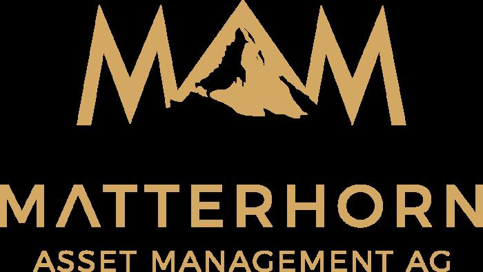 Logo von Gold Matterhorn groß