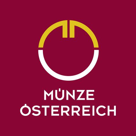 Logo der münze Österreich groß
