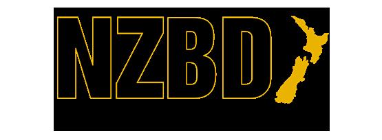 Logo von NZBD groß