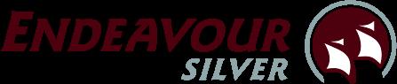 Logo von Endeavour Silver